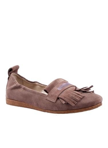 Mjus Ayakkabı Renkli